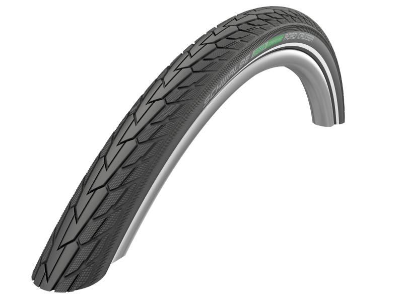Reifen 16 x 1,75 Road Cruiser Green