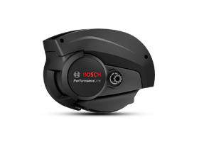 Bosch Performance Line Gen3